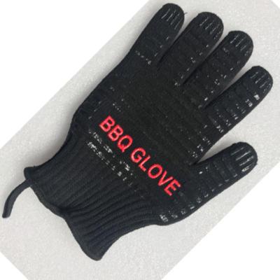 Grill glove