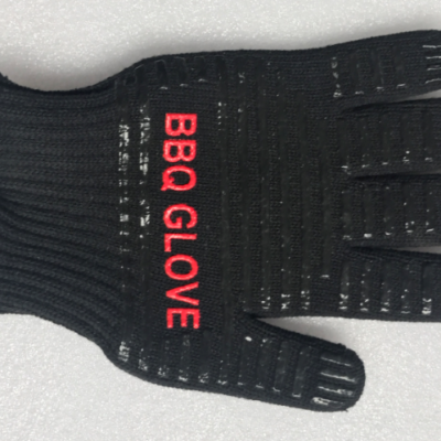 Grill glove kamado