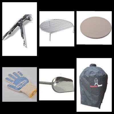 Kamado Sumo Accessories