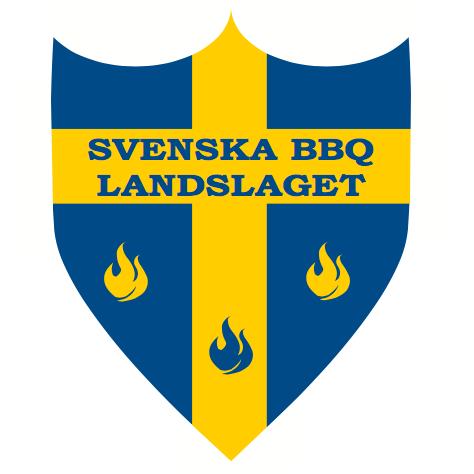 svenska bbq landslaget