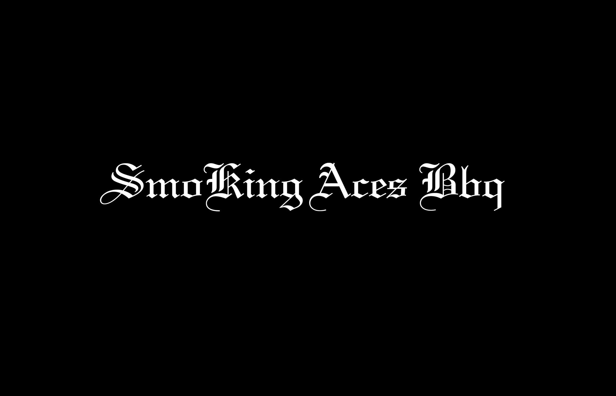 Smokin Aces logo