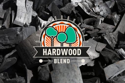 Hardwood Blend