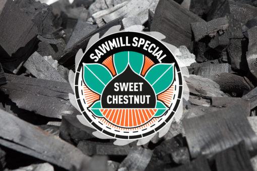 Sawmill chestnut