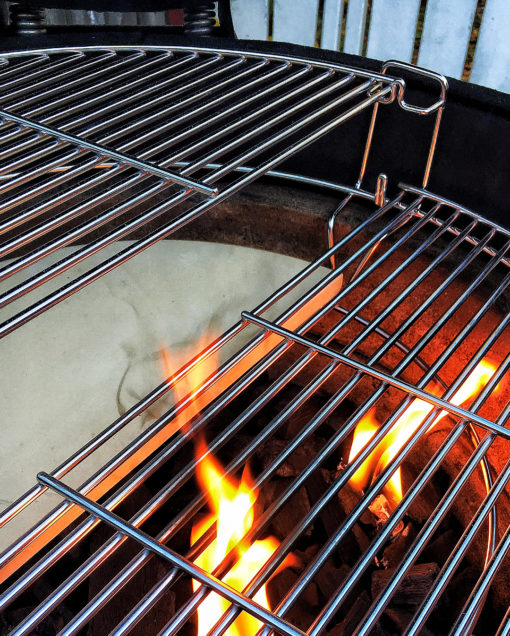 Start Grilling with Kamado SUMO