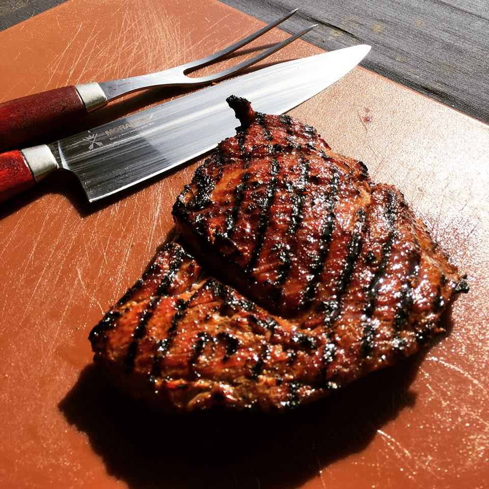 Så blir du mästare på att röka kött på grillen | Cafe.se
